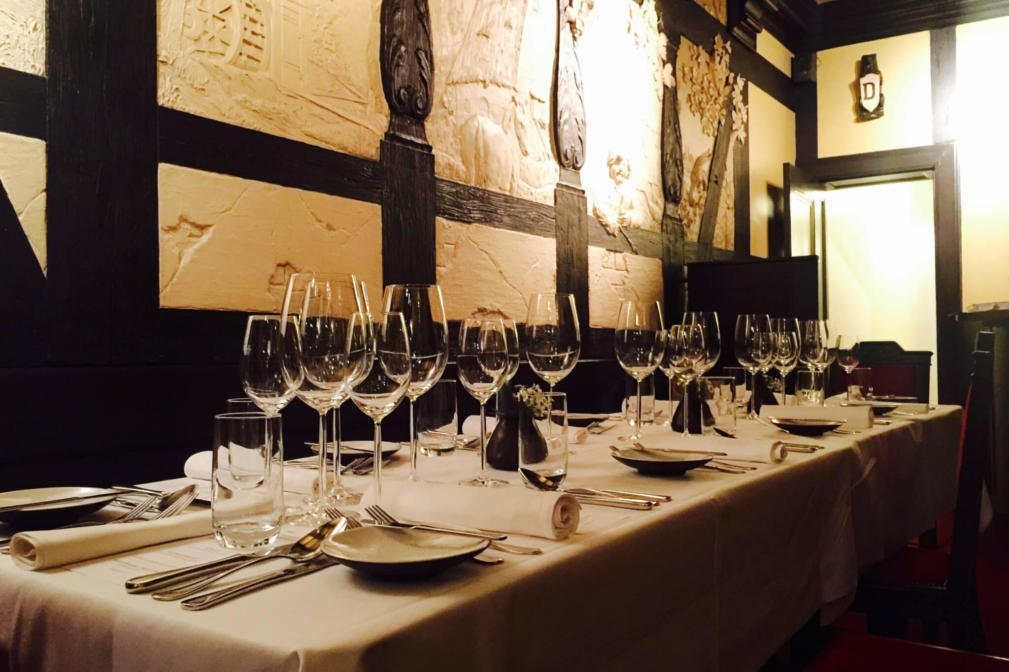 Bieberbau Berlin U2013 Restaurant Seit 1894